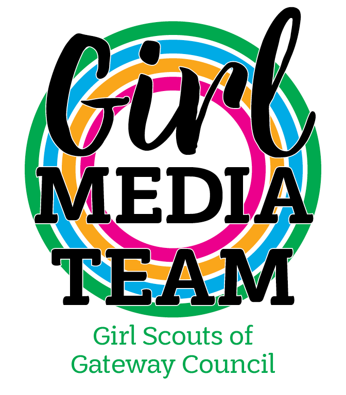 Girl Media Team logo
