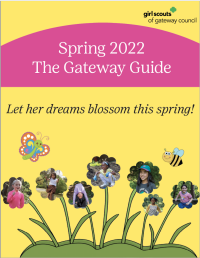 Gateway Guide - Fall 2018 - cover